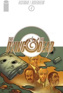 [The Dying & The Dead #4 (Product Image)]