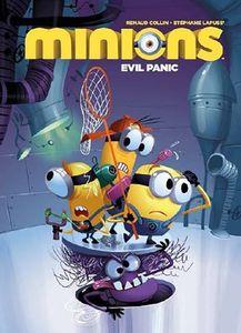 [Minions: Volume 2 (Product Image)]