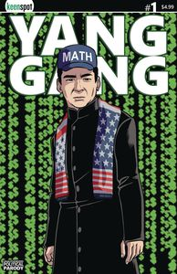 [Yang Gang #1 (Cover C Mathtrix) (Product Image)]