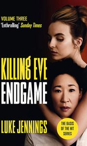 [Killing Eve: Die For Me (Hardcover) (Product Image)]