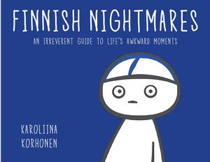 [Finnish Nightmares: An Irreverent Guide To Life's Awkward Moments (Hardcover) (Product Image)]