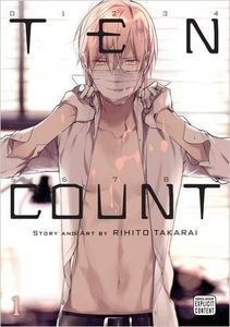 [Ten Count: Volume 1 (Product Image)]