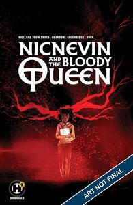 [Nicnevin & The Bloody Queen (Product Image)]