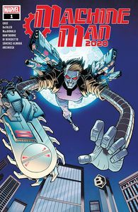 [2020: Machine Man #1 (Product Image)]
