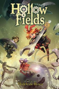 [Hollow Fields: Colour Edition: Volume 2 (Product Image)]