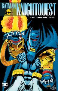 [Batman Knightquest: The Crusade: Volume 2 (Product Image)]