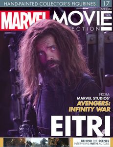 [Marvel Movie Collection Special #17: Eitri (Product Image)]