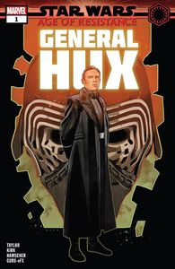 [Star Wars: Age Of Republic: General Hux #1 (Product Image)]