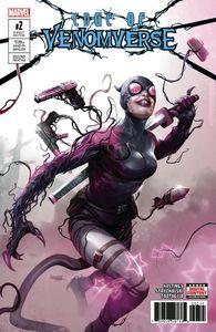 [Edge Of Venomverse #2 (2nd Printing Mattina Variant) (Product Image)]