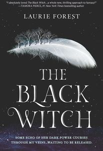 [The Black Witch (Product Image)]