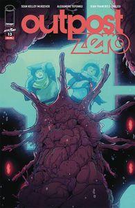 [Outpost Zero #13 (Product Image)]