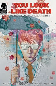 [You Look Like Death: Tales From The Umbrella Academy #3 (Cover C) (Product Image)]