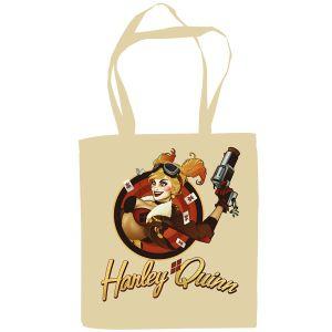 [DC: Bombshells: Tote Bag: Harley Quinn (Product Image)]
