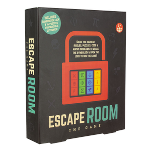 [Escape Room Game (Version 2) (Product Image)]