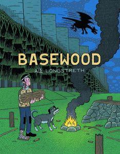 [Basewood (Hardcover) (Product Image)]