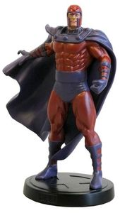 [Marvel Fact Files: Special Magneto (Product Image)]