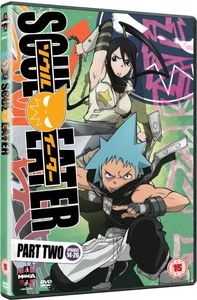 [Soul Eater: Volume 2 (Product Image)]