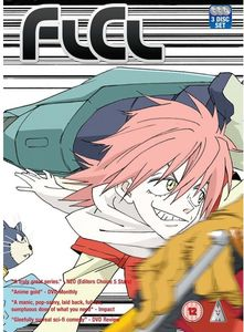 [FLCL: Complete Collection: Boxset (Product Image)]