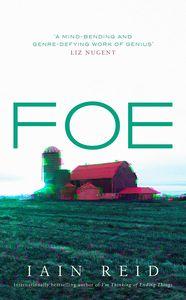 [Foe (Hardcover) (Product Image)]