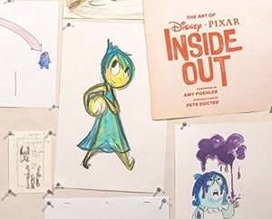 [Art Of Inside Out (Hardcover) (Product Image)]