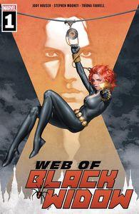 [Web Of Black Widow #1 (Product Image)]