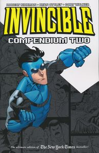 [Invincible Compendium: Volume 2 (Product Image)]