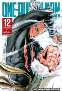 [One-Punch Man: Volume 12 (Product Image)]