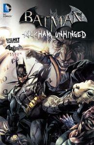[Batman: Arkham Unhinged: Volume 2 (Product Image)]