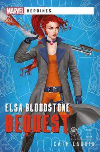 [Elsa Bloodstone: Bequest (Product Image)]