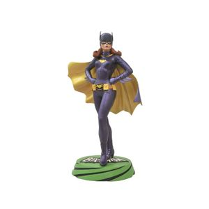 [DC: Premier Collection Statue: Batman 1966 TV Series: Batgirl (Product Image)]