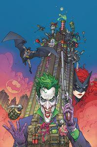 [Detective Comics #1025 Joker War (Product Image)]