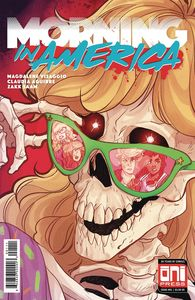 [Morning In America #1 (Cover A) (Product Image)]