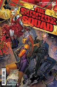 [The Joker #6 (Jonboy Meyers Suicide Squad Movie Variant) (Product Image)]