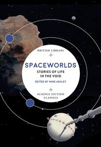 [Spaceworlds: Stories Of Life In The Void (Product Image)]