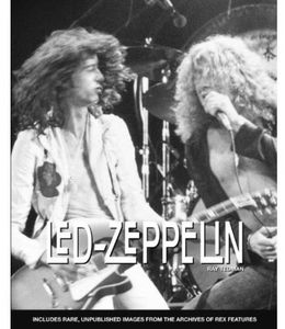 [Led Zeppelin (Hardcover) (Product Image)]