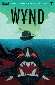 [Wynd #7 (Cover A Dialynas) (Product Image)]