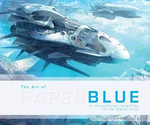 [The Art Of Paperblue (Product Image)]
