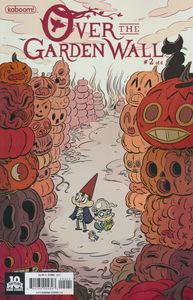 [Over The Garden Wall #2 (Subcription Flynn Variant) (Product Image)]