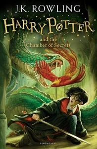 [Harry Potter & The Chamber Of Secrets (Product Image)]