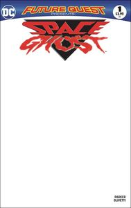 [Future Quest Presents #1 (Blank Variant) (Product Image)]