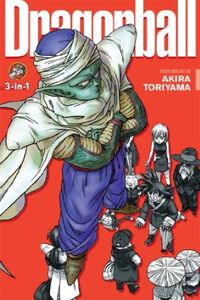 [Dragon Ball: 3-In-1 Edition: Volume 5 (Product Image)]
