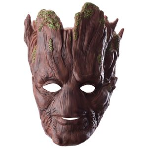 [Guardians Of The Galaxy: Mask Adult: Groot (Product Image)]