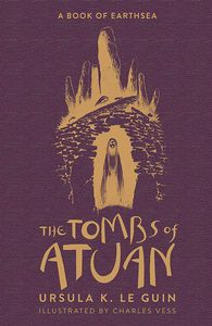 [The Tombs Of Atuan: The Second Book Of Earthsea (Hardcover) (Product Image)]