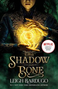 [Grisha: Book 1: Shadow & Bone (TV Tie-In Edition) (Product Image)]