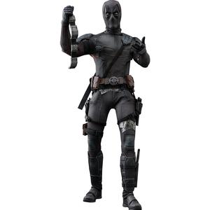 [Deadpool 2: Hot Toys Action Figure: Deadpool Dusty Version (Product Image)]