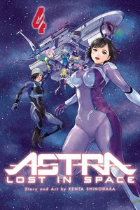 [Astra: Lost In Space: Volume 4 (Product Image)]