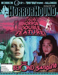 [Horrorhound #90 (Product Image)]