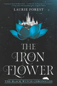 [Black Witch Chronicles: Book 2: The Iron Flower (Product Image)]