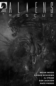 [Aliens: Rescue #4 (Cover A De La Torre) (Product Image)]