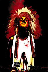 [Scalped: Volume 1: Indian Country (Product Image)]